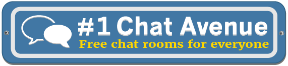 Free chat rooms for everyone