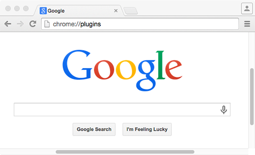 enable chrome
